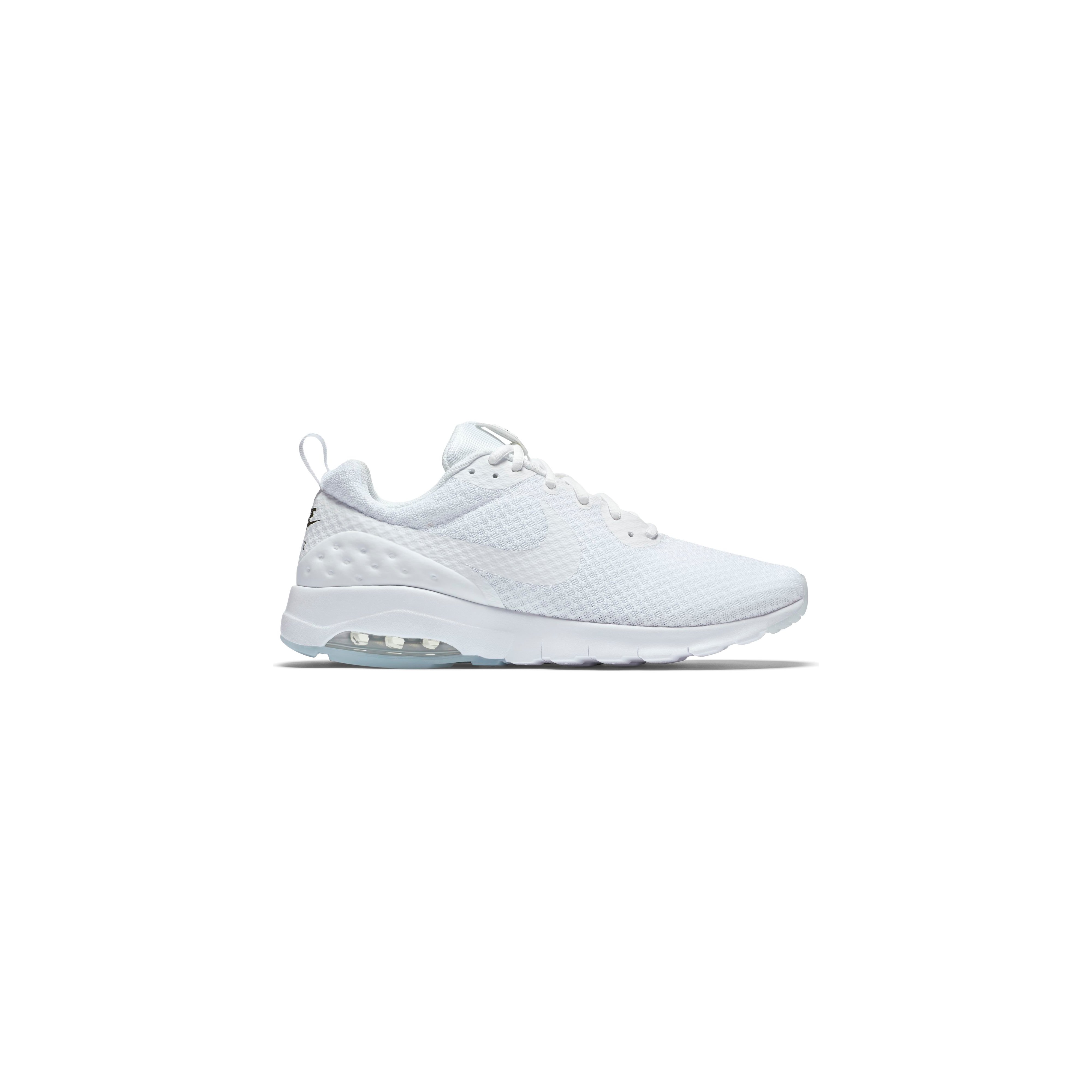 Nike Air Max Motion Lw White Sneakers
