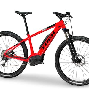 El sykkel terreng