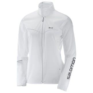 0683640e Du ser: Salomon S-Lab light jakke, hvit kr 1.599,00
