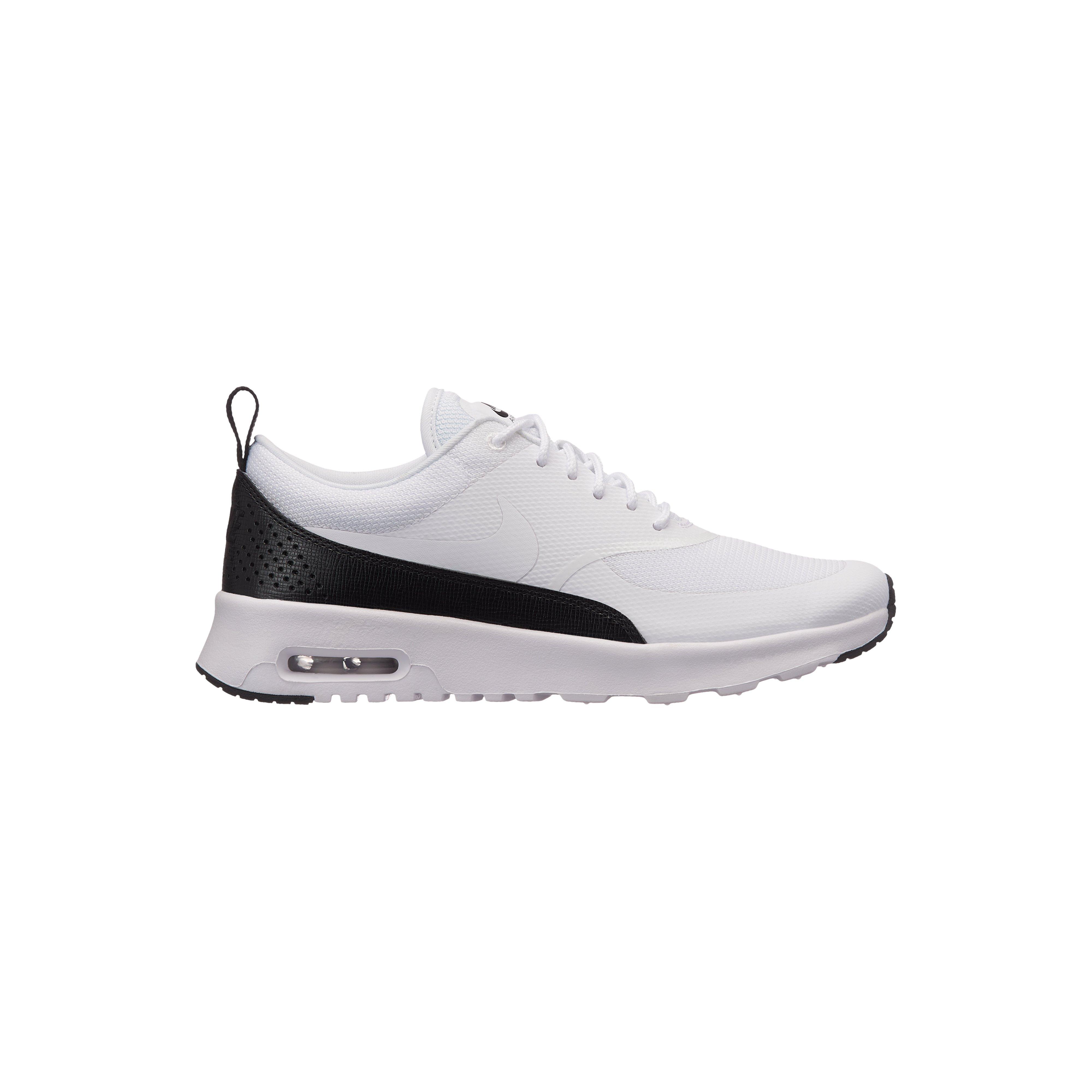 Nike Air Max Thea, whitewhite, dame