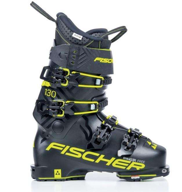 Fischer Ranger Free 130 Walk DYN 1819