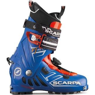 Explorer Movement Alp Boots 1819 Lillehammer sport Tracks T1K3FJlc