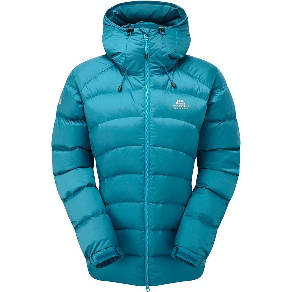 dcdbb02b0 Mountain Equipment Sigma W's Jacket - tasman blue
