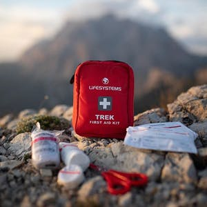 Førstehjelp og sikkerhet