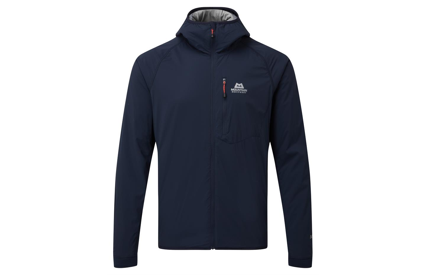 Bergans Slingsby Insulated jacket, dark navy Lillehammer sport