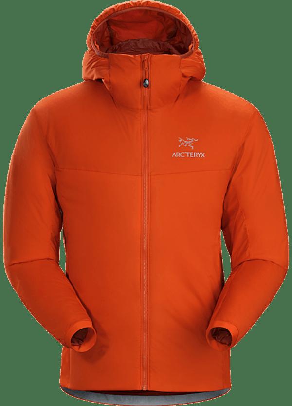 Best pris på Arcteryx Atom LT Hoody Jacket (Dame) Jakker