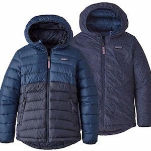 Patagonia Men's Down Sweater Hoody Carbon herre | Platou Sport