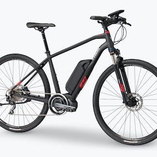 El sykkel hybrid