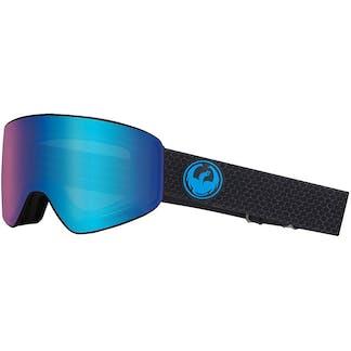 Skibriller og goggles