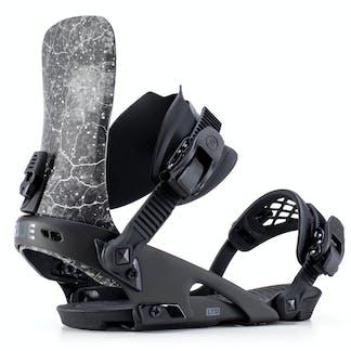 Bindinger snowboard
