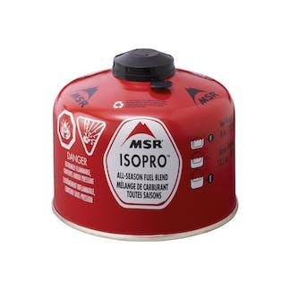 Gass & Fuelflasker