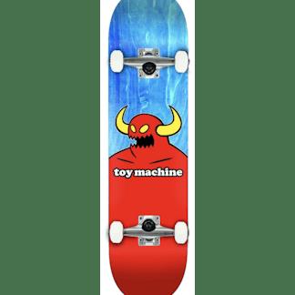 Skate komplett